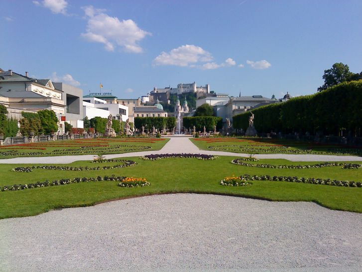 Golfing holidays in Schladming in Styria