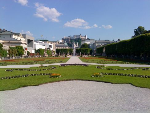 Excursions and activities in and around Schladming from Hotel Schröckerhof