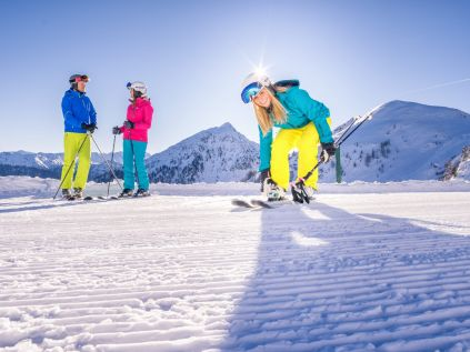 Book Schladming Holidays: Skiing holidays Schladming, directly at the slopes